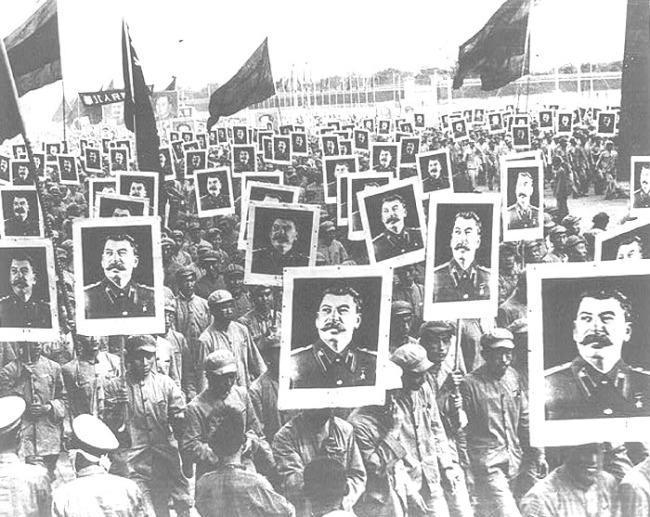 """""""Stalin y la Revolución China"""" Chen Boda"""